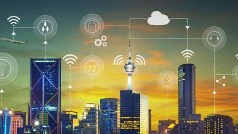 Khu đô thị thông minh là đích đến cho các nhà đầu tư đón đầu xu thế