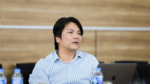 Ông Vũ Thế Bình tiết lộ hai sự thật, hai thách thức lớn đối nhà cung cấp hạ tầng số ở Việt Nam
