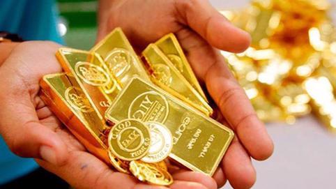 Giá vàng hôm nay (27/11): Giá vàng trong nước hồi phục nhẹ