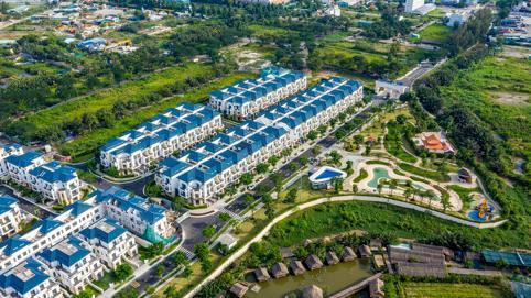 Các ông lớn bất động sản đã bơm tiền vào khu vực nào trong năm 2020?