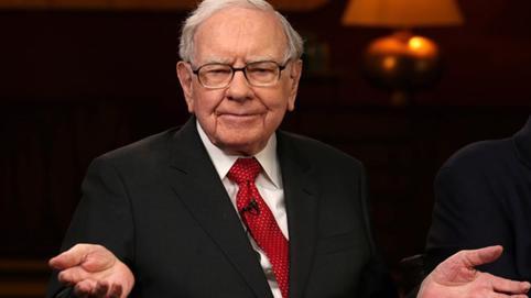 'Chỉ số Buffett' gióng lên hồi chuông cảnh báo về bong bóng trên TTCK