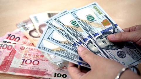 Tỷ giá ngoại tệ hôm nay 15/9: USD chạm đáy 2 tuần, Euro tiếp đà tăng