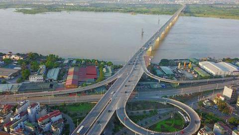 Bí thư Hà Nội: Quy hoạch sông Hồng đang vướng...