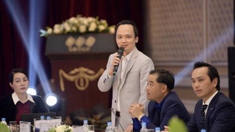 Chủ tịch Tập đoàn FLC: Những khu vực vùng ven đều có khả năng tăng giá