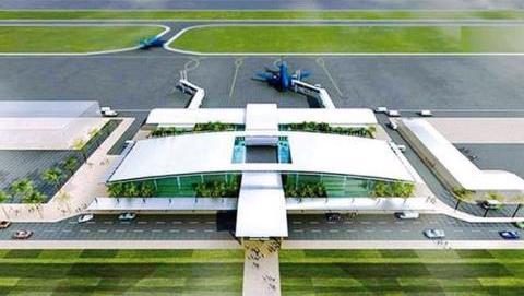 Quy hoạch cảng hàng không Quảng Trị chưa đủ cơ sở phê duyệt