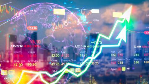 Nhìn lại cổ phiếu BĐS tuần 11 - 15/1: Tiếp tục giao dịch tích cực, KBC gây bất ngờ