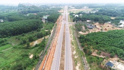 Gần 6.800 tỷ đồng mở nhiều tuyến đường kết nối sân bay Long Thành