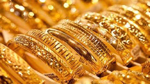 Giá vàng hôm nay (19/1): Quay đầu đi lên