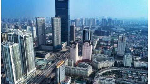 Nguồn cung căn hộ tại TP. Hồ Chí Minh thấp nhất trong 5 năm qua