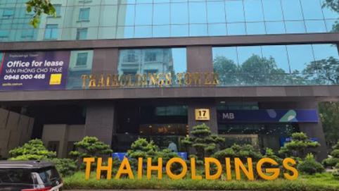 Thaiholdings công bố lãi lớn nhưng lại 'giấu nhẹm' báo cáo lưu chuyển tiền tệ?