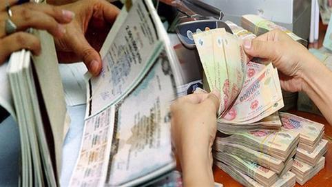 Tại sao ngân hàng thừa tiền vẫn phải phát hành trái phiếu?