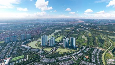 Dòng tiền dịch chuyển từ bất động sản du lịch đến thành phố mới