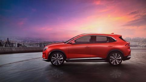 VinFast ra mắt 3 dòng ô tô điện - Khẳng định tầm nhìn trở thành hãng xe điện thông minh toàn cầu