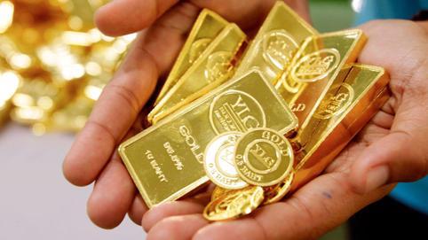 Giá vàng hôm nay (22/1): Quay đầu giảm