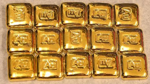 Giá vàng hôm nay (25/1): Chật vật đi lên