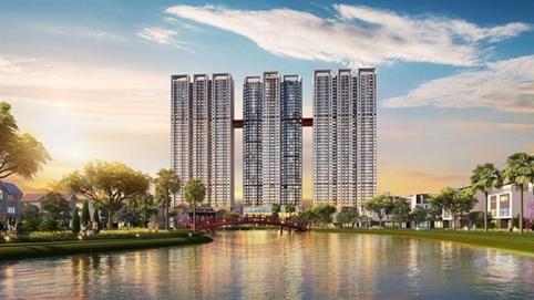 Văn Phú - Invest đặt kế hoạch tăng trưởng 20% năm 2021