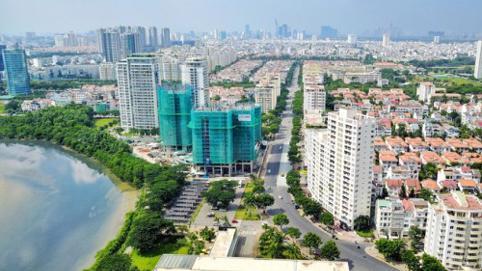Bất động sản 24h: Diễn biến trái chiều trên thị trường căn hộ Hà Nội và TP.HCM