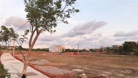 Bình Thuận bắt thêm 5 cán bộ liên quan đến đất đai