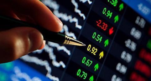 Sắc xanh chiếm ưu thế trong nhóm cổ phiếu bất động sản ở phiên 5/2