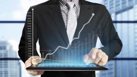 Nhiều cổ phiếu BĐS hồi phục mạnh mẽ trong tuần đầu tháng 2