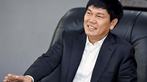 Những doanh nhân Việt tuổi Sửu thành danh trên thương trường