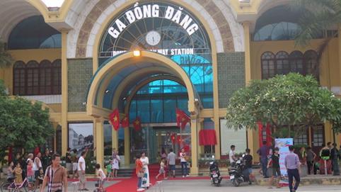 Đề xuất quy hoạch đường sắt TĐC Hà Nội-Đồng Đăng: Tính kỹ