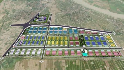 Loạt dự án mới vừa được phê duyệt quy hoạch và kêu gọi đầu tư
