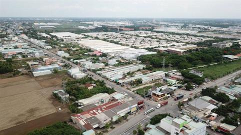 TP.HCM: Đề xuất cấp phép xây dựng cho đất hỗn hợp