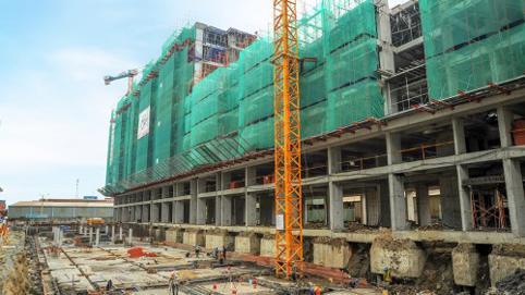 Đà Nẵng: Thành lập tổ liên ngành gỡ vướng mắc về đầu tư xây dựng