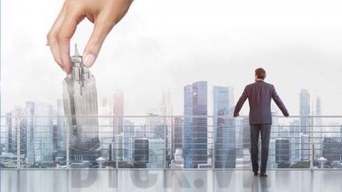 Đo thực lực của nhóm cổ phiếu bất động sản trong năm 2021