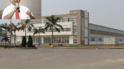 Kinh Bắc muốn thành lập doanh nghiệp nghìn tỷ làm dự án tại Long An