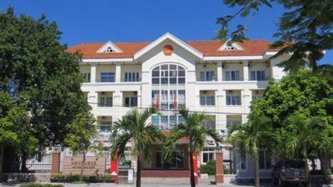 Thanh Hóa: Phát hiện 12 công trình dự án tại huyện Nga Sơn có vi phạm