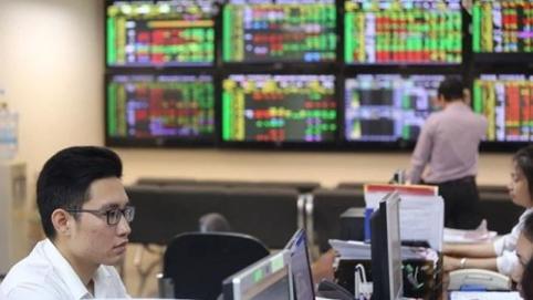 Nhiều cổ phiếu BĐS giao dịch tích cực trong phiên 22/2, tâm điểm VHM và THD