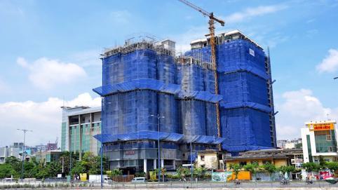"""HoREA: Có dự án không vướng'đất công'nhưng vẫn đượcSở KHĐT TP.HCM """"ưu ái"""" yêu cầu bổ sung hồ sơ nhiều lần"""