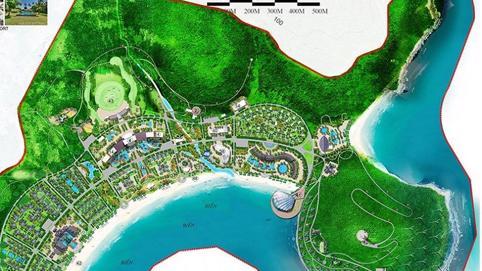 Những siêu dự án của Vingroup, Sun Group sẽ được đền bù giải tỏa trong năm 2021