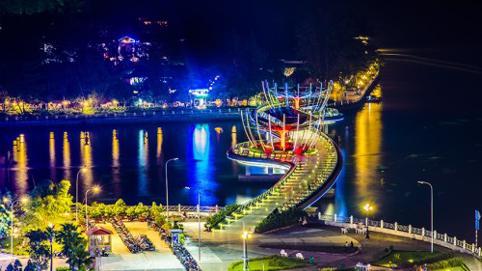 Cần Thơ: Phê duyệt đề án phát triển kinh tế đêm tại Ninh Kiều