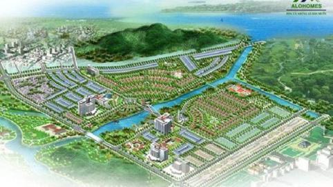 Thanh Hóa: Phê duyệt nhiệm vụ lập quy hoạch 2 khu đô thị hơn 1.000ha tại TP. Sầm Sơn