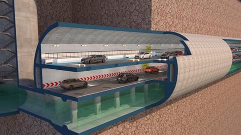 Tham vọng hầm cao tốc sông Tô Lịch: Nhiều bất hợp lý