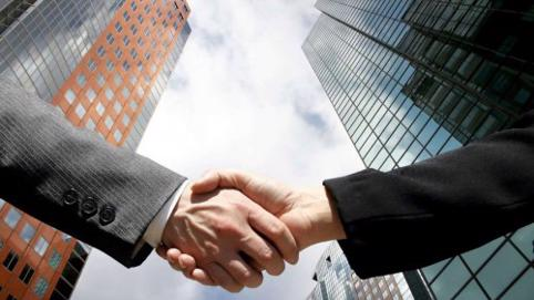 Covid-19 thúc đẩy xu hướng hợp nhất tài sản bất động sản