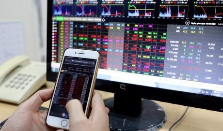 Những cổ phiếu được khuyến nghị mua trong tuần cuối tháng 2
