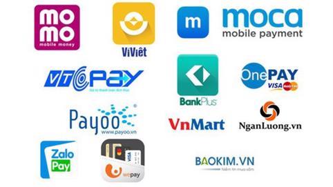 Làn sóng thâu tóm thị trường ví điện tử: Nguy cơ lớn