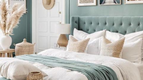 5 xu hướng thiết kế nội thất phòng ngủ sẽ bùng nổ trong năm 2021