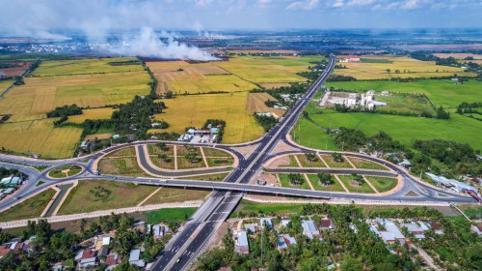 Thị trường bất động sản Tây Nam Bộ sôi động trở lại