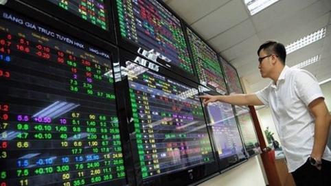 Cổ phiếu BĐS tiếp tục phân hóa trong phiên 25/2, THD giúp HNX-Index tăng mạnh