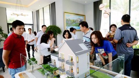 Bất chấp dịch Covid-19, nhu cầu tìm kiếm mua nhà vẫn cao