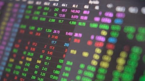 THD tiếp tục kéo HNX-Index tăng mạnh, cổ phiếu BĐS vẫn phân hóa trong phiên 26/2