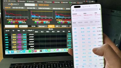 Nhìn lại cổ phiếu BĐS tuần cuối tháng 2: THD dẫn dắt HNX-Index, nhiều mã thanh khoản cao giảm giá