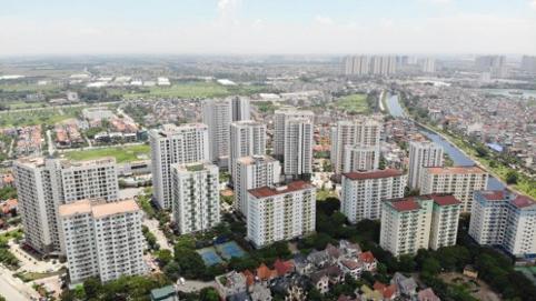 Thị trường nhà ở Hà Nội có triển vọng phục hồi tích cực sau nhiều biến cố