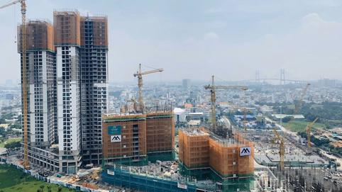 """Thủ tục đầu tư dự án đang """"trói"""" thị trường bất động sản"""