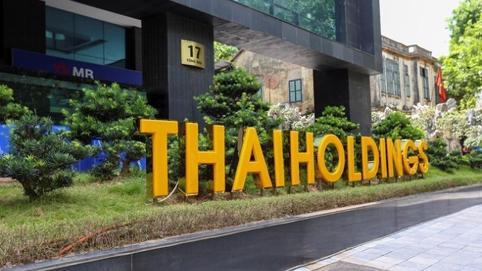 Thaiholdings sẽ thu nghìn tỷ từ việc chuyển nhượng hàng loạt dự án